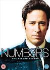 Numb3rs - Series 2 (DVD, 2007)