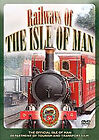 Railways Of The Isle Of Man (DVD, 2007)