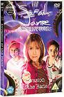 Sarah Jane Adventures - Invasion of the Bane (DVD, 2007)