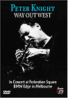 Peter Knight - Way Out West (DVD, 2008)
