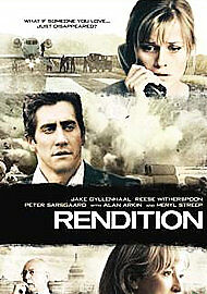 Rendition (DVD, 2008)