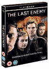 The Last Enemy - The Complete Mini-Series (DVD, 2008, 2-Disc Set)