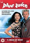 Blue Juice (DVD, 2008)