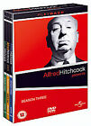Alfred Hitchcock Presents - Series 3 - Complete (DVD, 2008, 5-Disc Set)