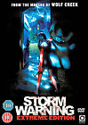 Storm Warning (DVD, 2008)