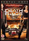 Death Race (DVD, 2009)