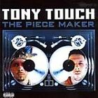 Various Artists - The Piece Maker Vol.1 (CD 2000)