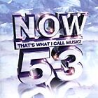 Various Artists - Now That's What I Call Music! 53 [UK] (2002)