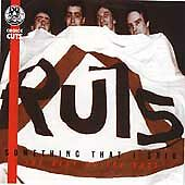 Something That I Said: the Best of the Ruts, Ruts, Very Good