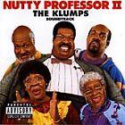 Soundtrack - Nutty Professor II (The Klumps/Parental Advisory/Original , 2000)