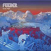 FEEDER  ECHO PARK CD 2001 NICHOLAS HIROSE LEE - <span itemprop='availableAtOrFrom'>hythe, United Kingdom</span> - FEEDER  ECHO PARK CD 2001 NICHOLAS HIROSE LEE - hythe, United Kingdom