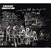 FAIRPORT-CONVENTION-What-We-Did-On-Our-Holidays-Remastered-CD-NEW-SEALED