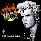 BILLY-IDOL-NEW-SEALED-CD-GREATEST-HITS-THE-VERY-BEST-OF-COLLECTION