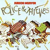 Junior Murvin - Police and Thieves (CD) . FREE UK P+P ..........................
