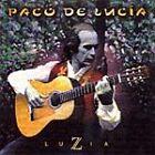 Paco de Lucía - Luzia (1998)