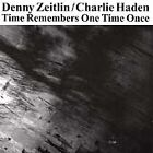 Denny Zeitlin - Time Remembers One Time Once (Live Recording, 1992)