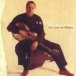 Terry Garland The One To Blame CD Blues Mark Wenner Rich Moncure Bruce Courson