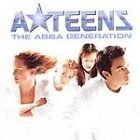 The A-Teens - ABBA Generation (1999)