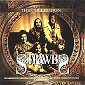 THE STRAWBS - THE VERY BEST OF - CD NEW (FREE UK POST)