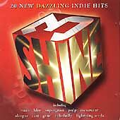 Various-Artists-Shine-Vol-3-20-New-Dazzling-Indie-Hits-CD-1995