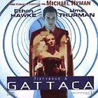 Michael Nyman - Gattaca (1998)
