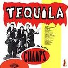 The Champs - Tequila (1994)