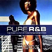 Various Artists - Pure R&B Vol.1 (The Finest Cuts For Today's R&B Generation)...
