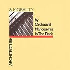 Orchestral Manoeuvres in the Dark - Architecture And Morality [Remastered] (2003)