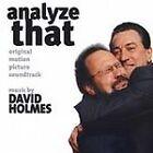 Analyze That (Original Motion Picture Soundtrack (2003)