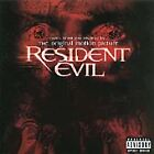 Various Artists - Resident Evil (Music From and Inspired By the Motion Picture/Original Soundtrack, 2002)