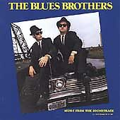 The-Blues-Brothers-Original-Soundtrack-Recordig-CD-11-Great-Original-Tracks