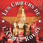 Red Army Chorus - Choeurs De l'Armee Rouge (2003)