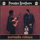 Puentes Brothers - Morumba Cubana (2002)