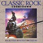 London Symphony Orchestra - Classic Rock (1990)