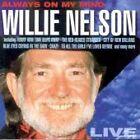 Willie Nelson - Always on My Mind [Delta] (1997)