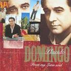 Plácido Domingo - De Mi Alma Latina (1996)