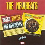 The Newbeats - Bread And Butter/Big Beat Sounds (CDCHD 1006)
