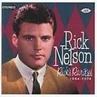 Rick Nelson - Rick's Rarities 1964-1974 (2004)
