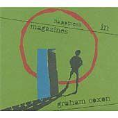Graham Coxon  Happiness in Magazines 2004 CD album - Lochgelly, United Kingdom - Graham Coxon  Happiness in Magazines 2004 CD album - Lochgelly, United Kingdom