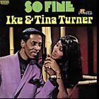Ike & Tina Turner - So Fine (The Pompeii Sessions, 2005)