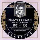 Benny Goodman - 1931-1933 (1993)