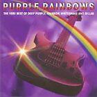 Various Artists - Purple Rainbows (The Very Best Of Deep Purple, Rainbow, Whitesnake & Gillan, 2004)