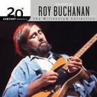 Roy Buchanan - 20th Century Masters - The Millennium Collection (The Best of , 2002)