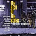 Various Artists - Best of the Blues [K-Tel] (2001)