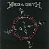 Capitol Album Remastered Metal Music CDs
