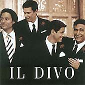 Divo Il  Divo 2004 - <span itemprop=availableAtOrFrom>Southport, United Kingdom</span> - Divo Il  Divo 2004 - Southport, United Kingdom