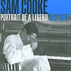 Sam Cooke - Portrait of a Legend 1951-1964 (2013)