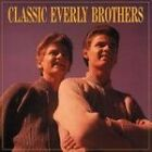 The Everly Brothers - Classic Everly Brothers (1955-1960) (CD 1992)