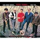 Heinz Bender - Poor Things With & The Soul Five (2000)