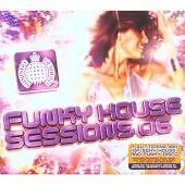 Ministry of Sound - Funky House Sessions 2006 (2 X CD)